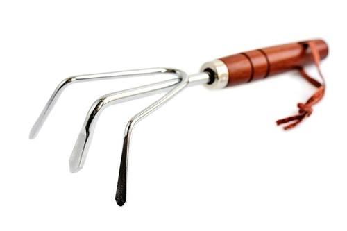 hand-rake
